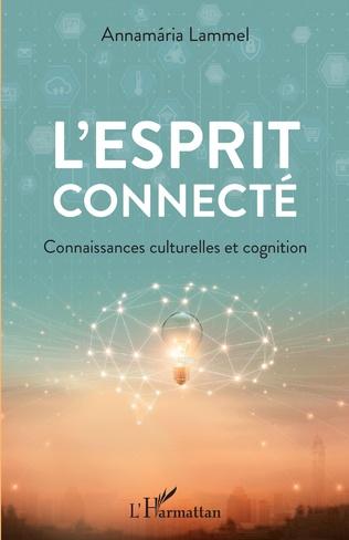 Couverture L'esprit connecté