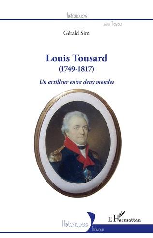 Couverture Louis Tousard