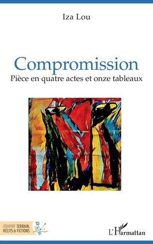 Couverture Compromission