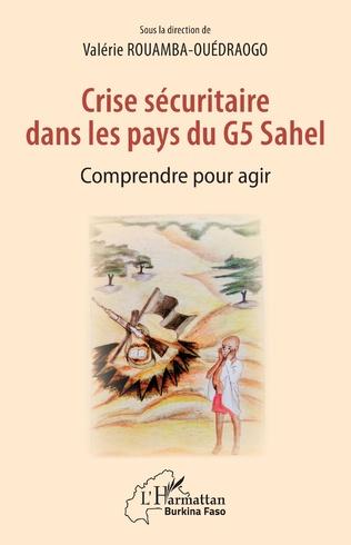 Couverture Crise sécuritaire dans les pays du G5 Sahel