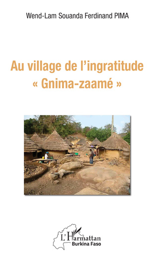 Couverture Au village de l'ingratitude