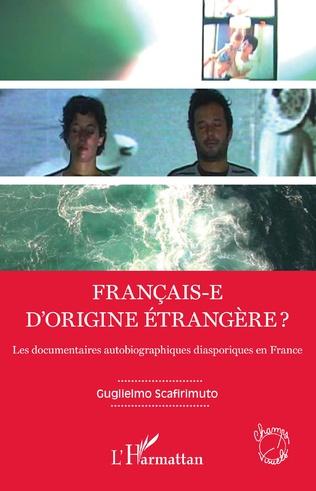 Couverture Français-e d'origine étrangère ?
