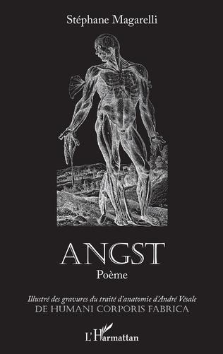 Couverture ANGST