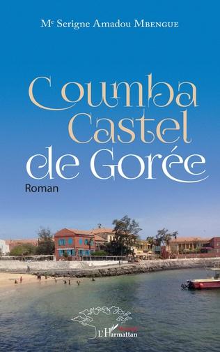 Couverture Coumba Castel de Gorée