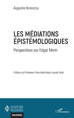 Couverture Les médiations épistémologiques