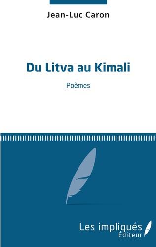 Couverture Du Litva au Kimali