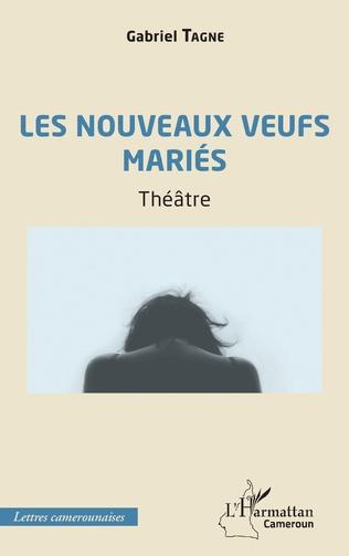 Couverture Les nouveaux veufs mariés. Théâtre