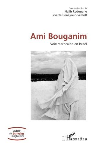 Couverture Ami Bouganim