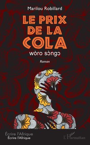 Couverture Le prix de la Cola. wòro sòngo