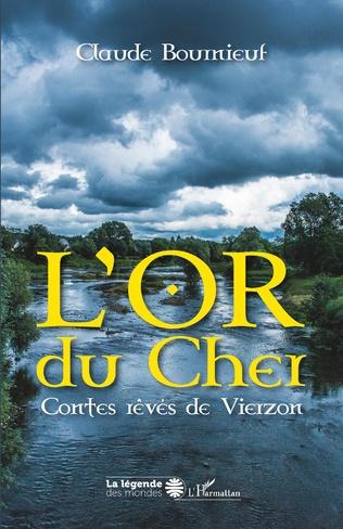 Couverture L'or du Cher