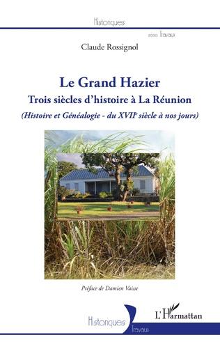 Couverture Le Grand Hazier