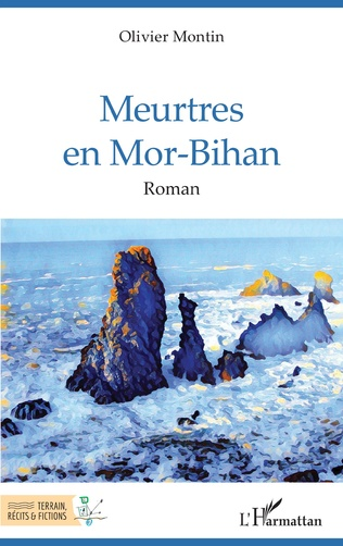 Couverture Meurtres en Mor-Bihan