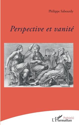 Couverture Perspective et vanité