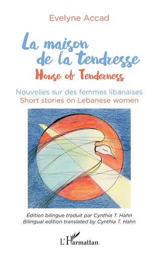 Couverture La maison de la tendresse