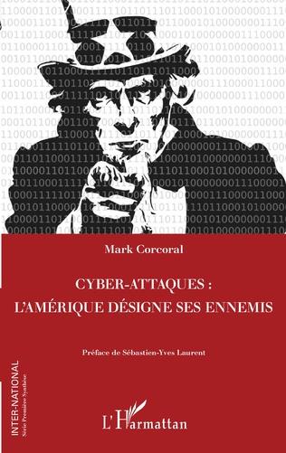 Couverture Cyber-attaques