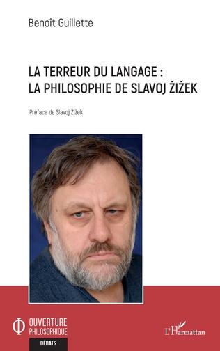 Couverture La terreur du langage