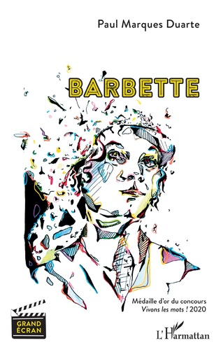 Couverture Barbette