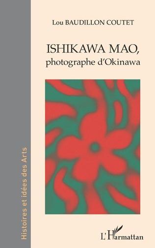 Couverture ISHIKAWA MAO,