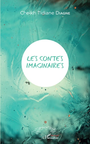 Couverture Les contes imaginaires