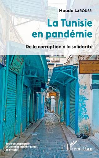 Couverture La Tunisie en pandémie