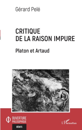 Couverture Critique de la raison impure