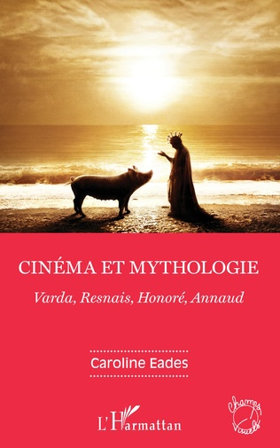 Couverture Cinéma et mythologie