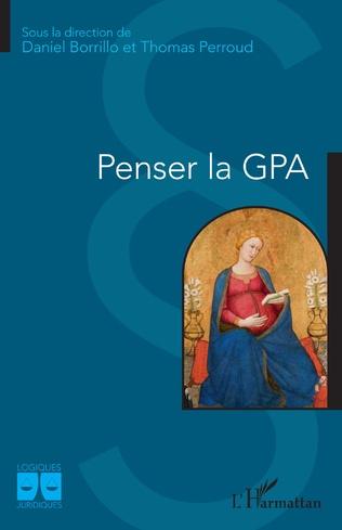 Couverture Penser la GPA