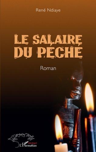 Couverture Le salaire du péché. Roman
