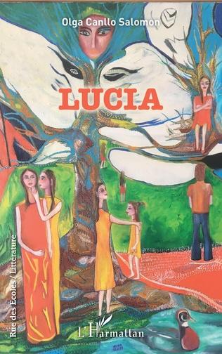 Couverture Lucia