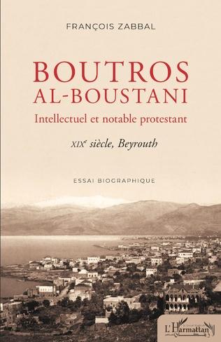 Couverture Boutros al-Boustani