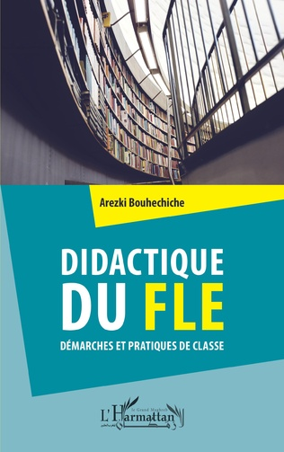 Couverture Didactique du FLE