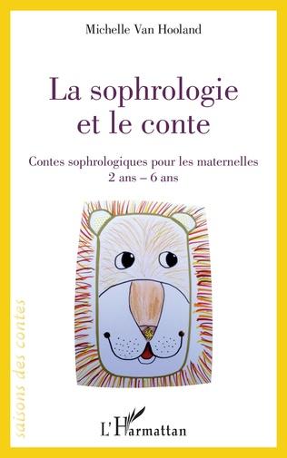 Couverture La sophrologie et le conte