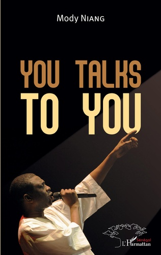 Couverture You talks to you
