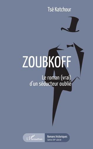 Couverture Zoubkoff