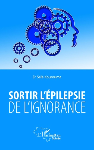 Couverture Sortir l'épilepsie de l'ignorance
