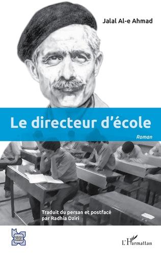 Couverture Le directeur d'école