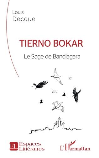 Couverture Tierno Bokar
