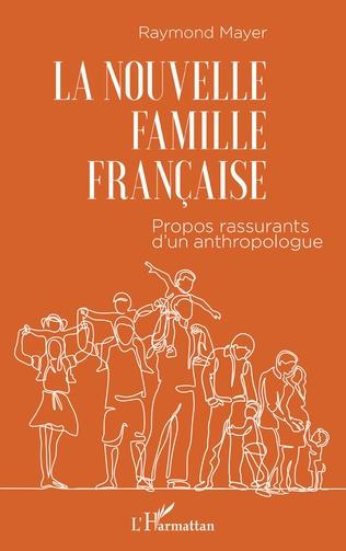 Couverture La nouvelle famille française