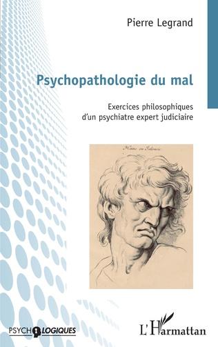 Couverture Psychopathologie du mal