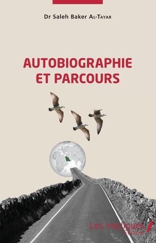 Couverture Autobiographie et parcours