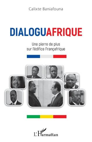 Couverture Dialoguafrique
