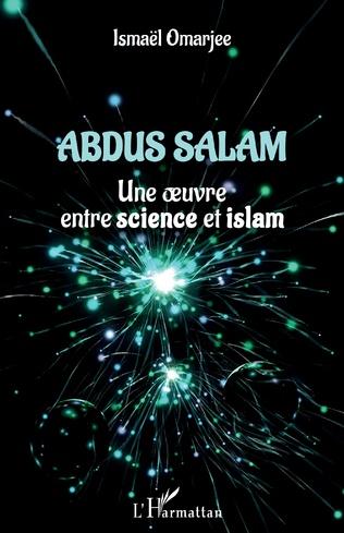 Couverture Abdus Salam