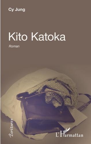 Couverture Kito Katoka
