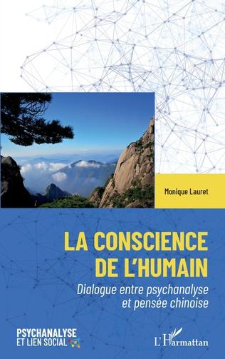 Couverture La conscience de l'humain
