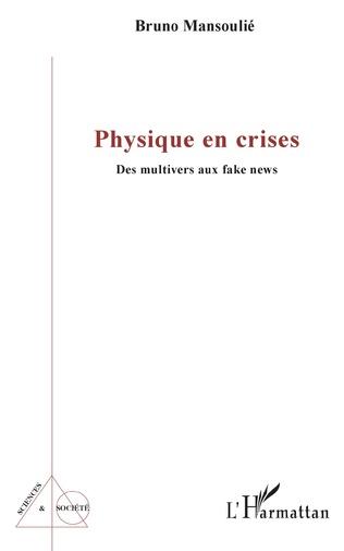 Couverture Physique en crises