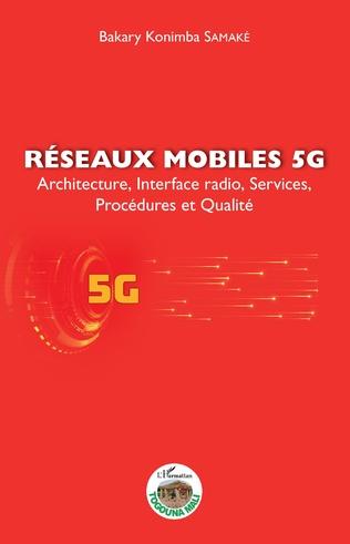 Couverture Réseaux mobiles 5G