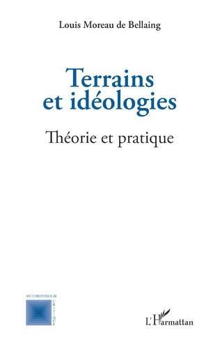 Couverture Terrains et idéologies
