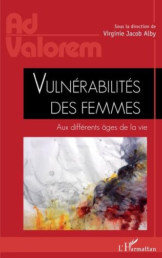 Couverture Vulnérabilités des femmes