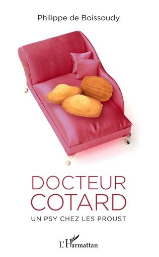 Couverture Docteur Cotard