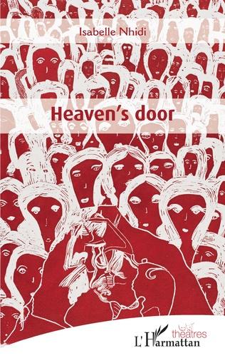 Couverture Heaven's door